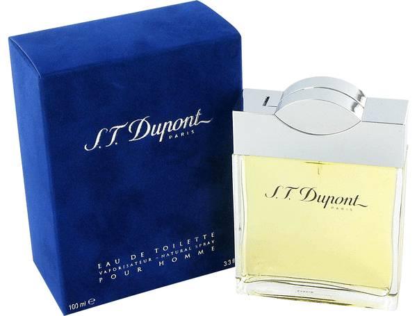 S.T. Dupont S T Dupont Pour Homme
