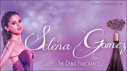 Selena Gomez Selena Gomez Eau de Parfum