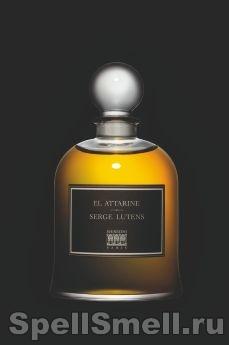 Serge Lutens El Attarine