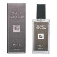 Sergey Gubanov EAU4U Rich