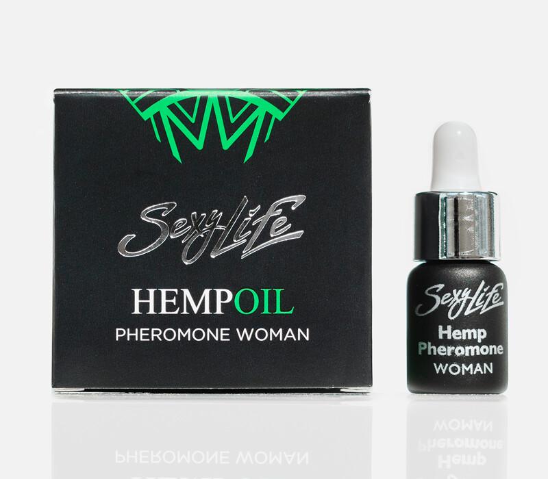 Sexy Life Cannabis