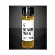 Sixteen92 The Weird Sisters