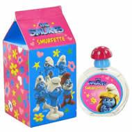 Smurfs The Smurfs Smurfette