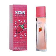 Star Nature Strawberry