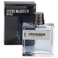 Steve McQueen Steve McQueen Mythic
