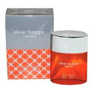 Sunny Clear Happy
