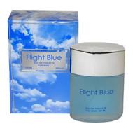 Sunny Flight Blue