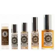 Sweet Anthem Perfumes Petra