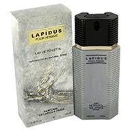 Ted Lapidus Lapidus Pour Homme