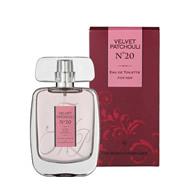 The Master Perfumer Velvet Patchouli No 20