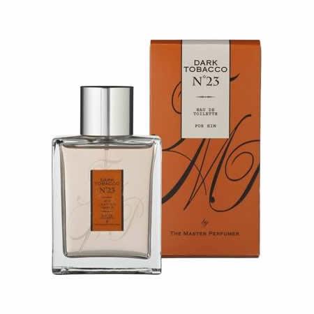 The Master Perfumer Dark Tobacco No 23