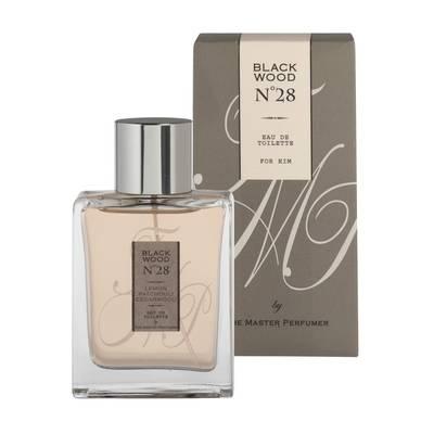 The Master Perfumer Black Wood No 28
