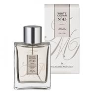 The Master Perfumer White Cedar No 43