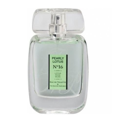 The Master Perfumer Pearly Lotus No 16