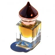 The Rising Phoenix Perfumery Green Velvet