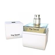 The Social Parfum The Social Parfum