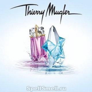 Thierry Mugler Angel Aqua Chic 2013