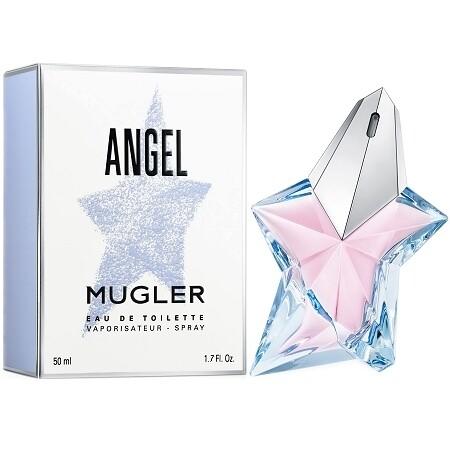 Thierry Mugler Angel Eau de Toilette 2019