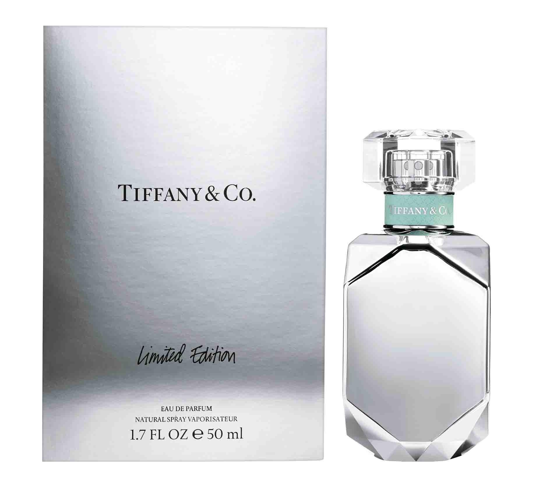 Tiffany Tiffany and Co Limited Edition