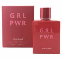 Toni Gard GRL PWR