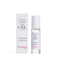Tulip Vanilla Iris Oil