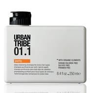 Urban Tribe 01 1 Purity Shampoo