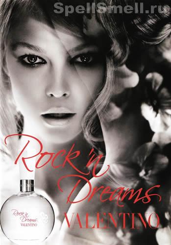 Valentino Rock N Dreams