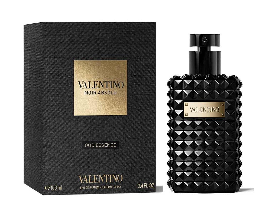Valentino Valentino Noir Absolu Oud Essence
