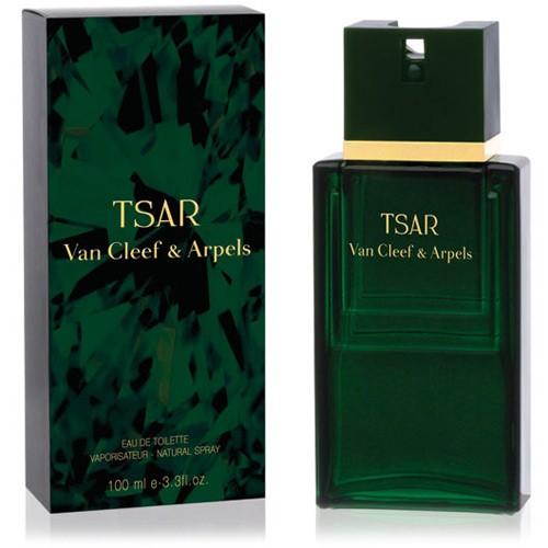 Van Cleef and Arpels Tsar