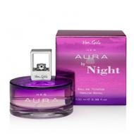 Van Gils Her Aura by Night