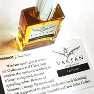 Vartan Perfumes Peridot