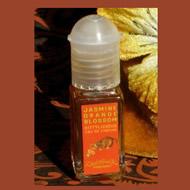 Velvet and Sweet Peas Purrfumery Jasmine Orange Blossom