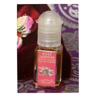 Velvet and Sweet Peas Purrfumery Rose Jasmine