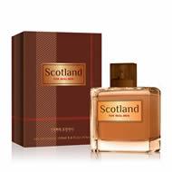 Vero Uomo Scotland