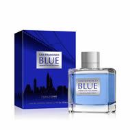 Vero Uomo San Francisco Blue