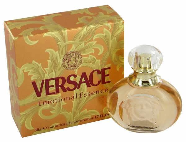 Versace Versace Essence Emotional