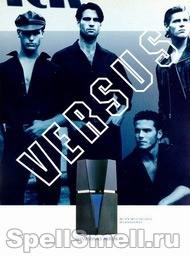Versace Versus Uomo