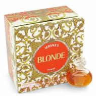 Versace Blonde Extrait Parfum