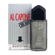 Via Paris Group Al Capone Chicago