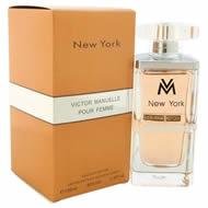 Victor Manuelle New York for Her