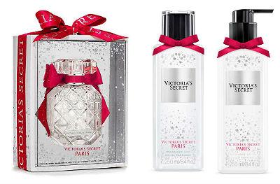 Купить духи Victoria`s Secret Victoria S Secret Paris - парфюм ... 6de91867916a6