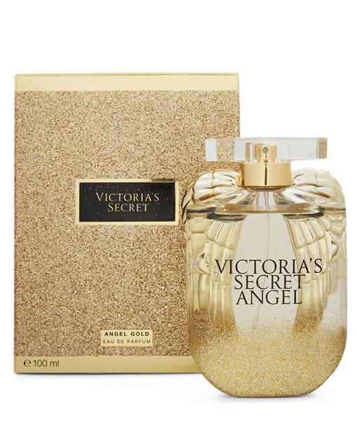 Victoria`s Secret Angel Gold