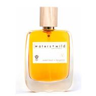 Waters Wild Perfumery Sweet Basil Bergamot