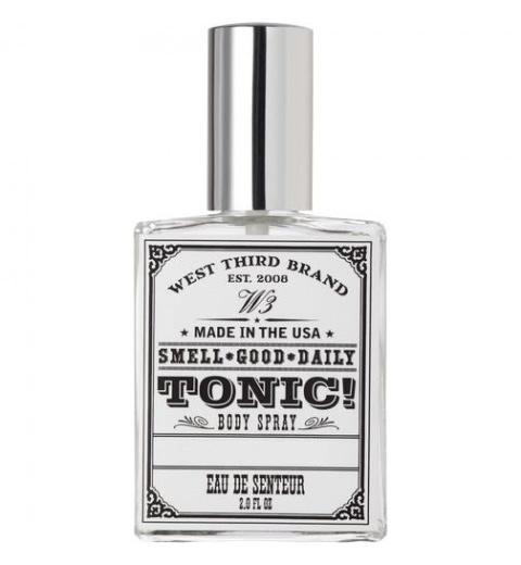 West Third Brand Smell Good Daily Arabesque