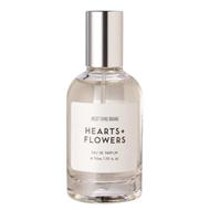 West Third Brand Hearts Flowers