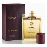 Womo Red Velvet