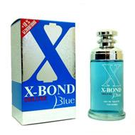 X Bond Blue for Women