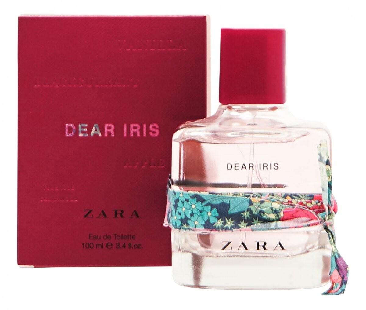 Zara Dear Iris