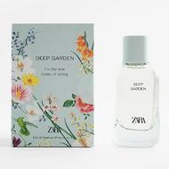 Zara Deep Garden