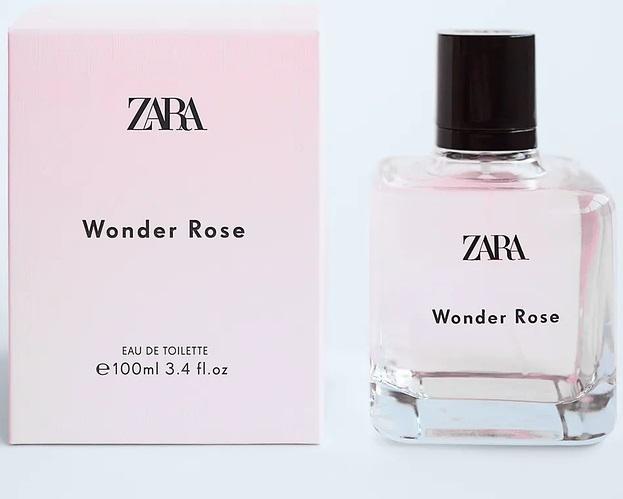 Zara Wonder Rose